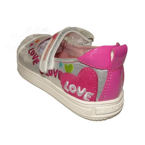 Scarpe sportive love Art :132931