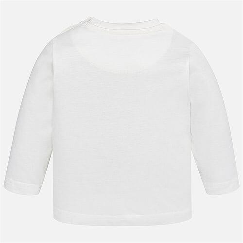 Maglietta manica lunga bambino Art 2010
