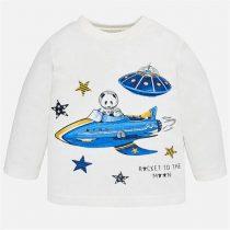 Maglietta manica lunga bambino Art 2014