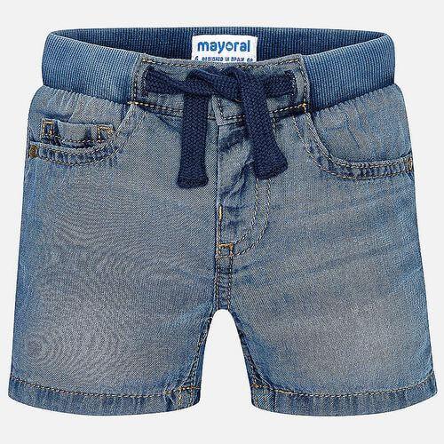 Bermuda jeans elastico bambino Art : 203