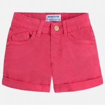 Short bambina con volant Mayoral Art :234