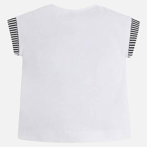 Maglietta manica corta estiva Mayoral Art:3022