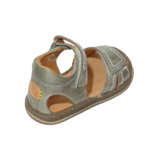 Sandalo primi passi Momino bambino ART: 343V