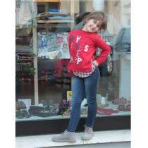 Pullover bambina Art : 4444