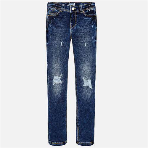Jeans modello bambina Art 556