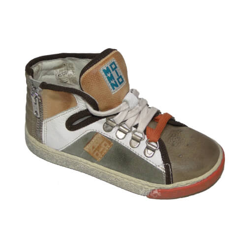 Sneakers Momino ART: E21665NS