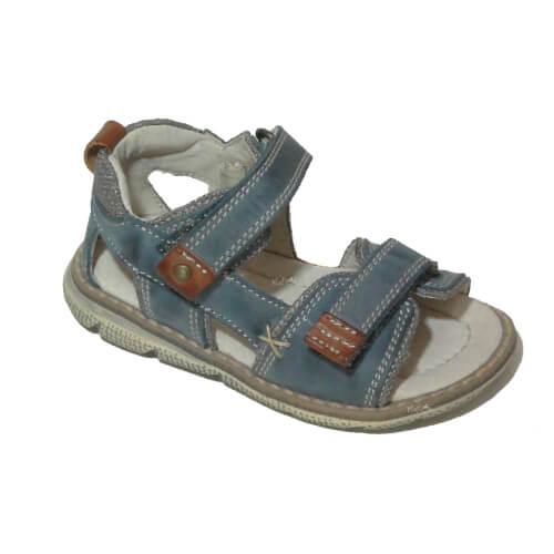 Sandalo primi passi Momino ART: E26723ND