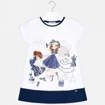 Vestito bambole bambina Art 3945