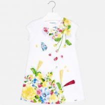 Vestito disegno bambina Art 3948