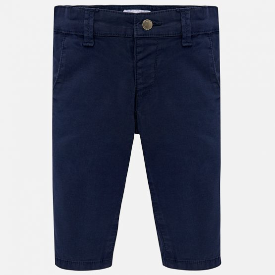 Pantalone chino bambino Art 522