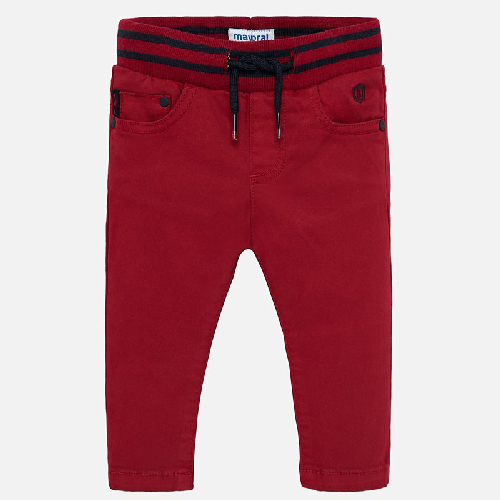 Pantalone jogger bambino Art 2541