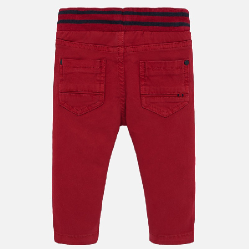 Pantalone jogger bambino
