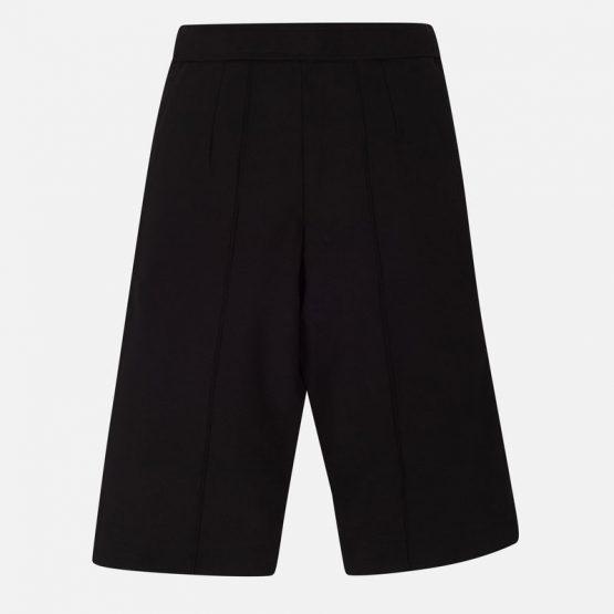 Pantalone lungo con cintura ragazza