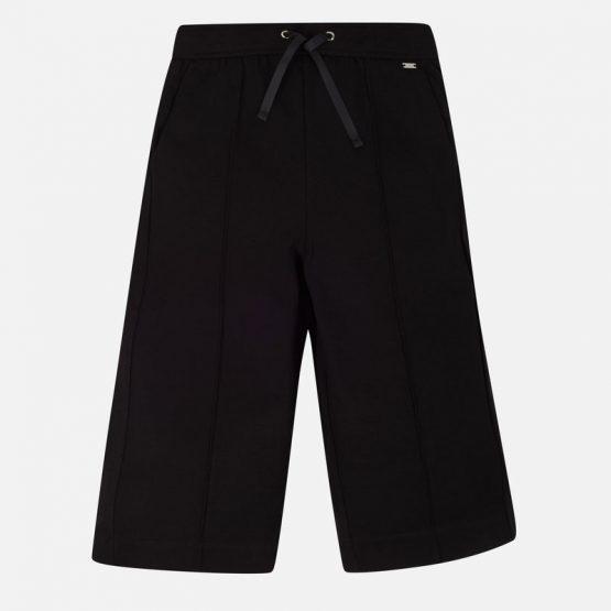 Pantalone lungo con cintura ragazza Art 7505