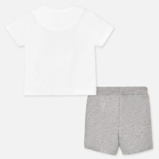 Completo maglietta bambino