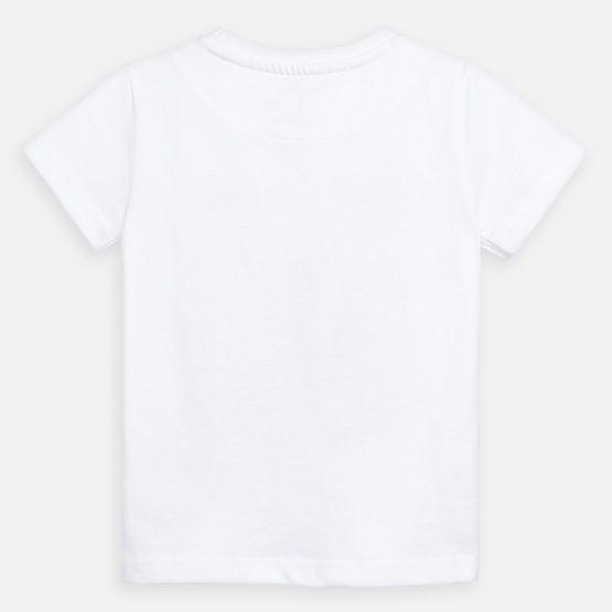 Maglietta manica corta per bambino