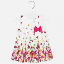 Vestito giromanica per bambina