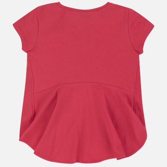 Maglietta manica corta per ragazza